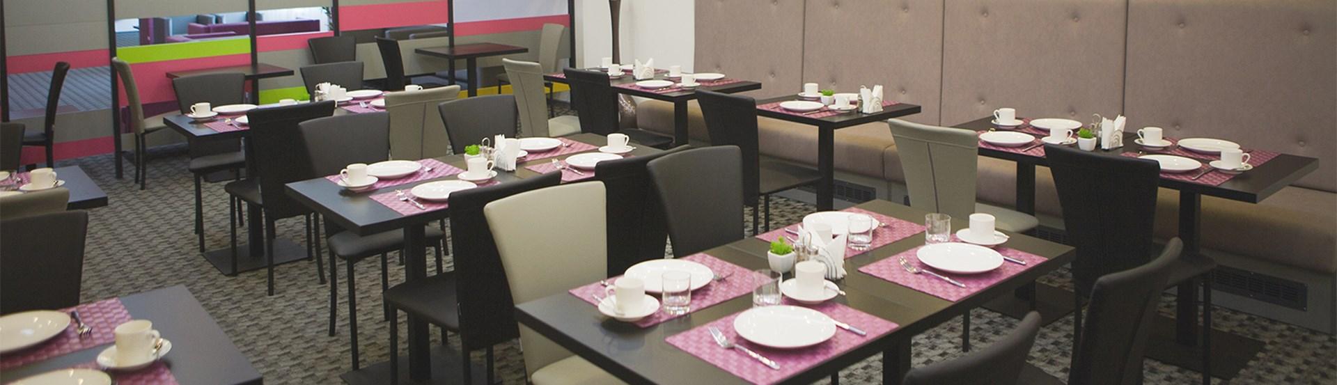 Restaurant Amarant Hotel