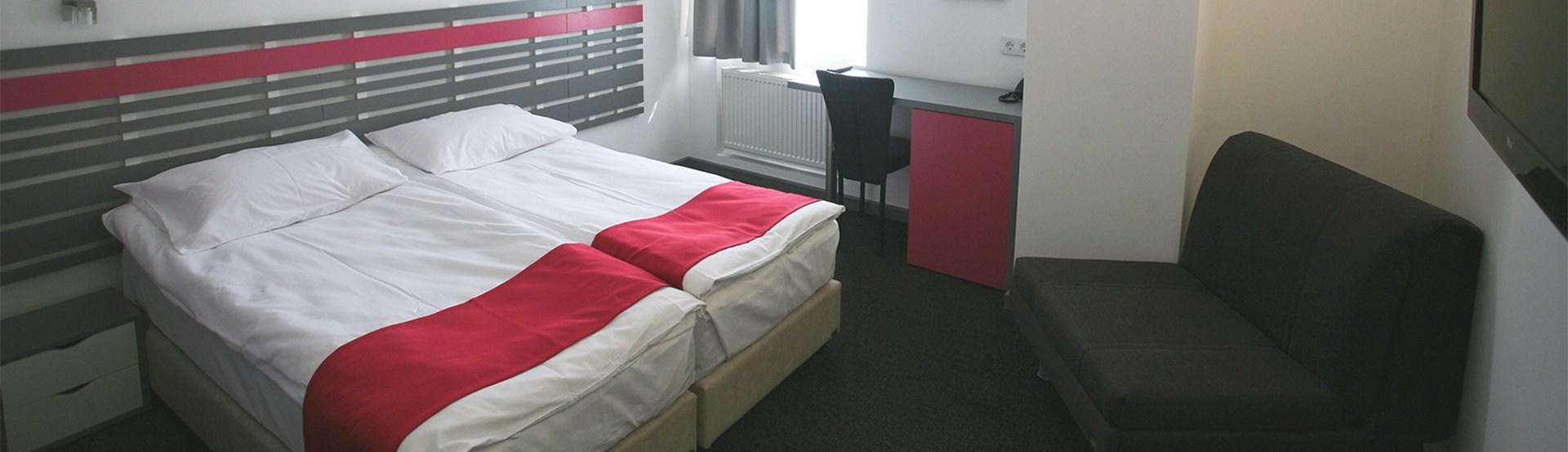 Amarant Hotel Room