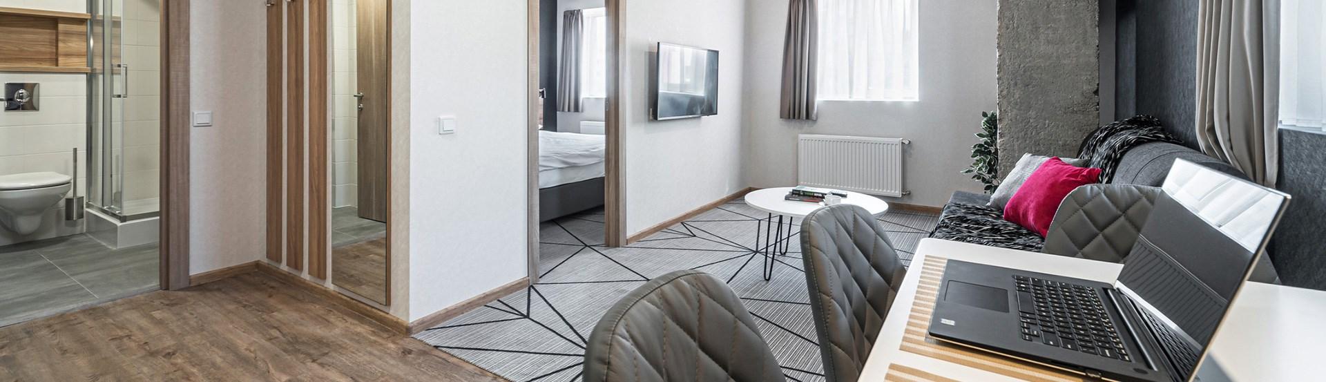 Amarant Apart Hotel Kiev