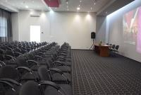 Conference Hall Alpha