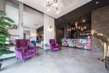 Amarant Urban Hotel