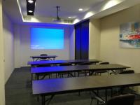 Conference hall  Alpha