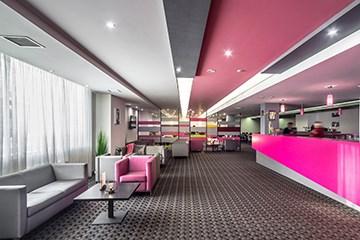 Amarant hotel Kiev